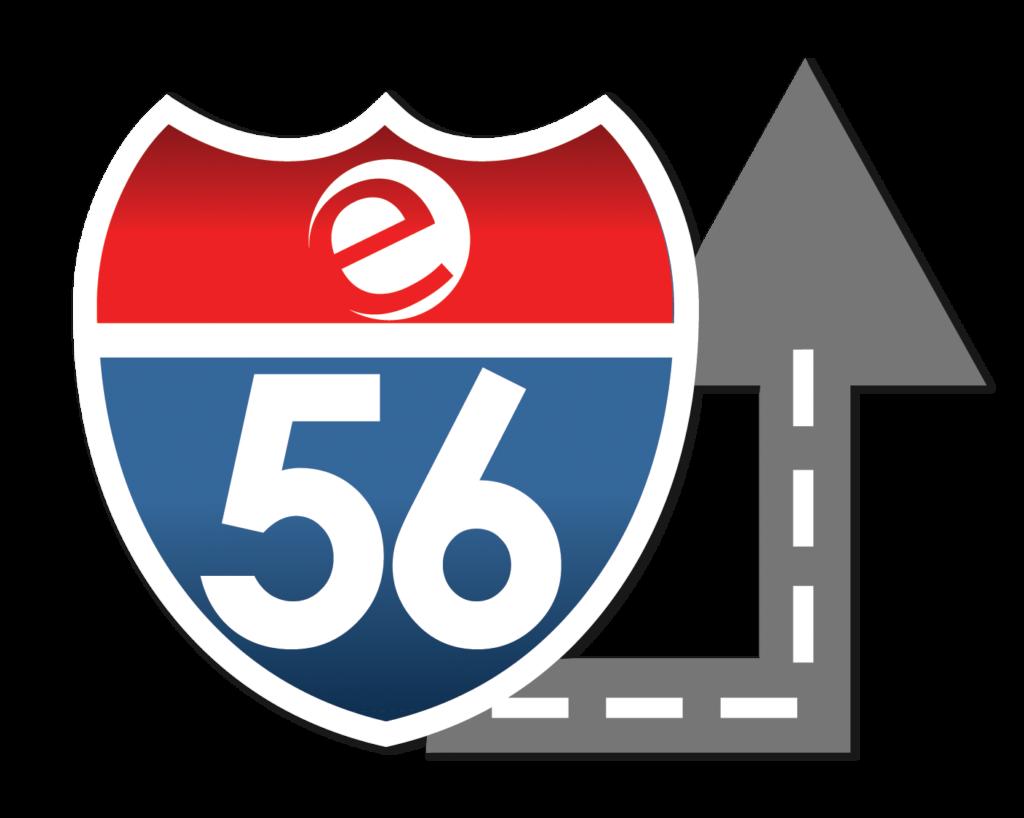e56 Ministry